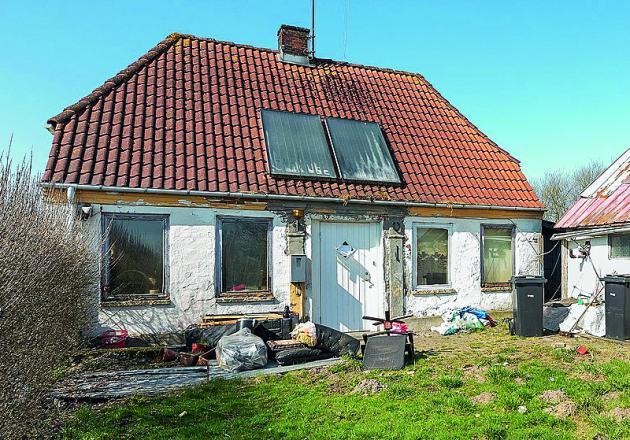 Vejlevej. Foto: Home i Vejle